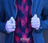 musher 13 uomo